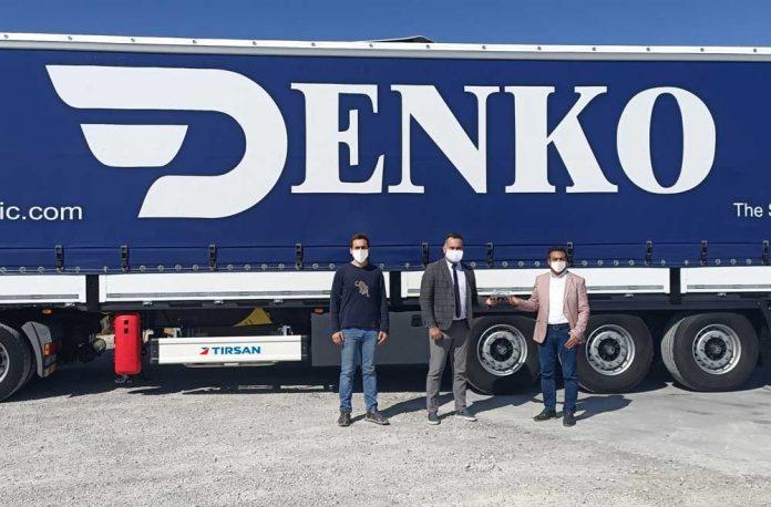 Denko-Lojistik-Teslimat-Toreni