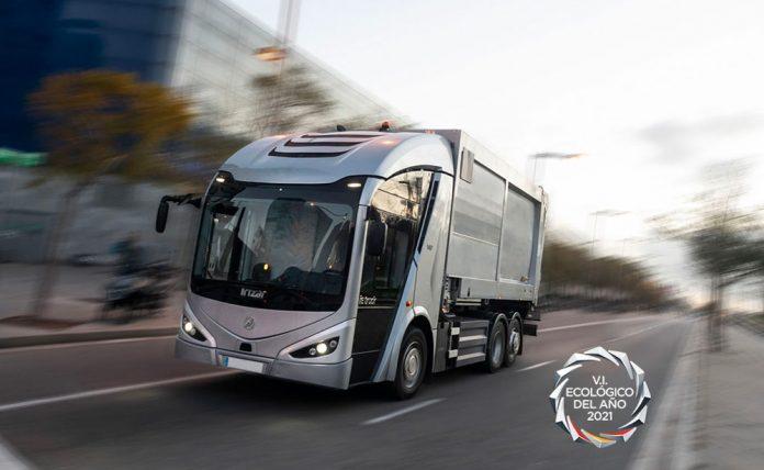 Irizar-ie-truck-Vehiculo-ecologico-del-ano-2021