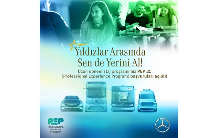Mercedes-Benz-PEP-2021-Basvuru