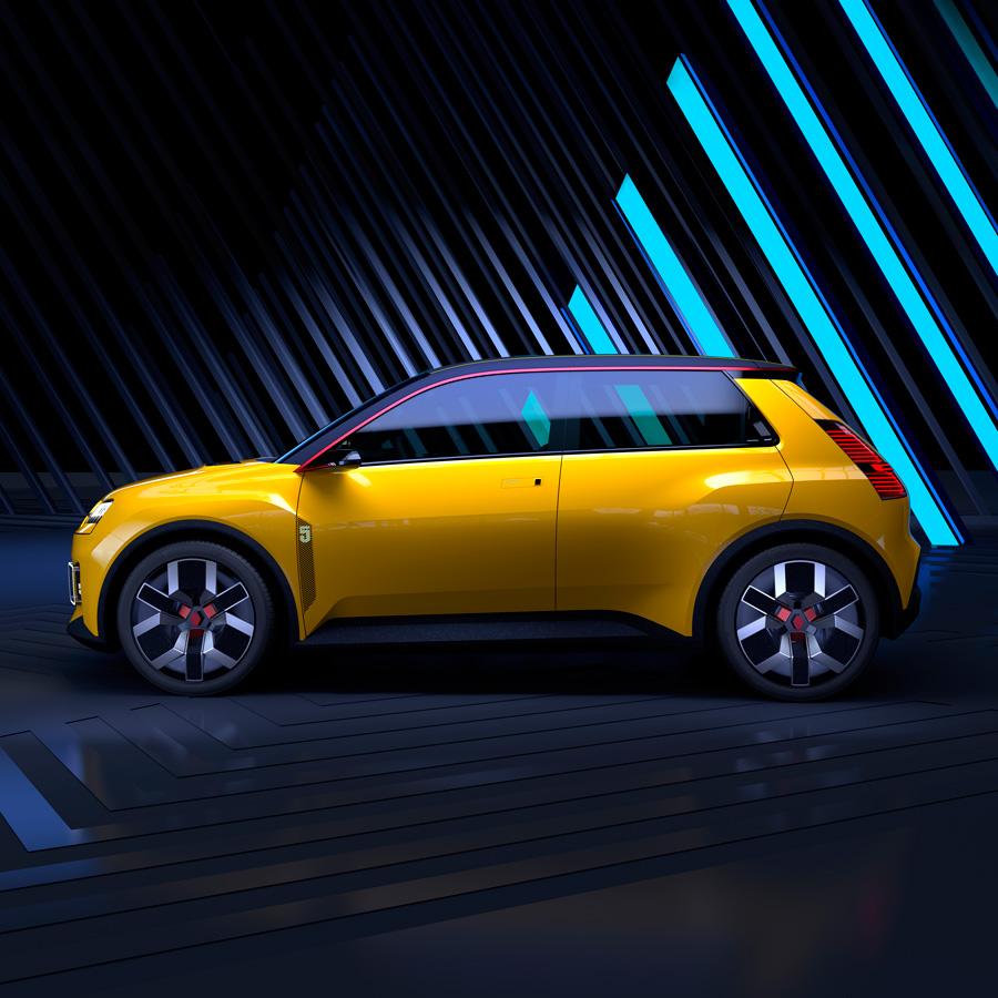 Renault_5_Prototip_1