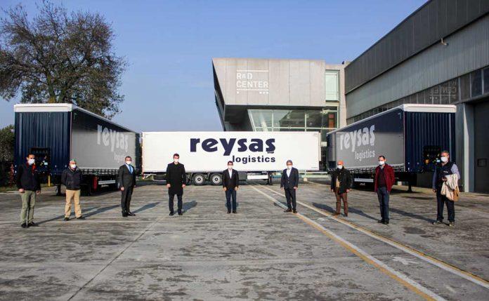 Reysas-Logistics-Teslimat