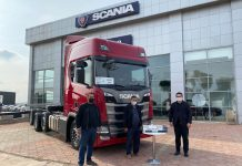 Scania_teslimat