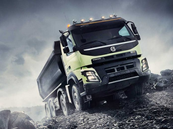 Volvo-FMX