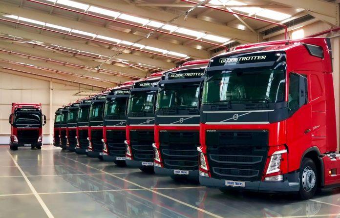 Volvo_Trucks_Nalcacilar_Teslimat