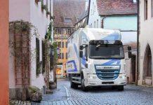 DAF-Trucks-introduces-LF-Electric