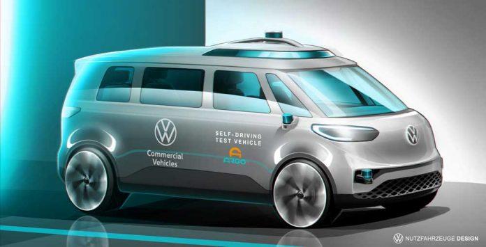 VW-IDbuzz