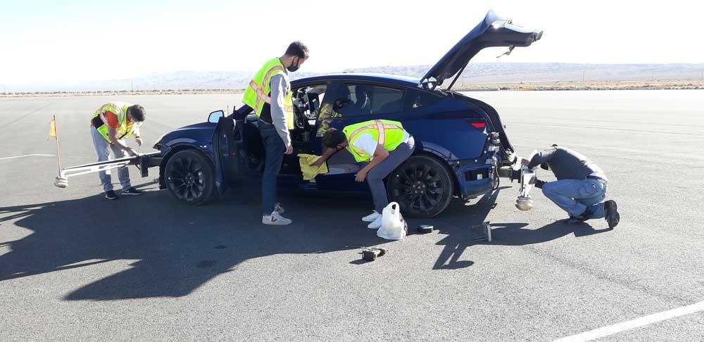 HONDA-PG-Vehicle-preparation