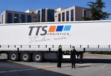 TTS-Lojistik