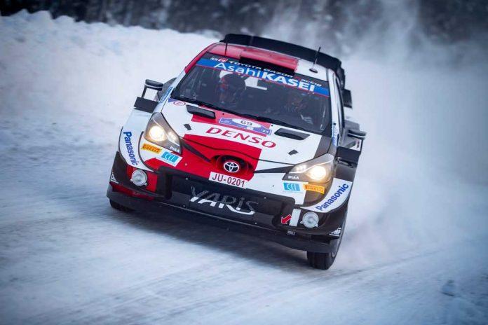 Toyota-WRC-Finlandiya-Rovanpera
