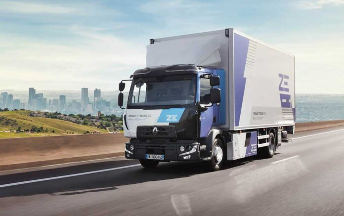 renaultTrucks-electric