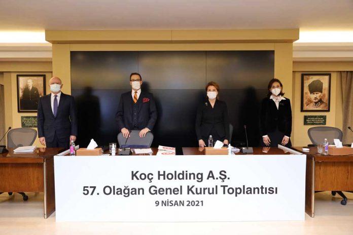 Koc_Holding_Genel_Kurul