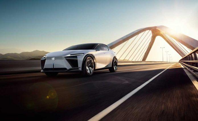 Lexus-2025-Kadar-20-Elektrik-Motorlu-Model-1