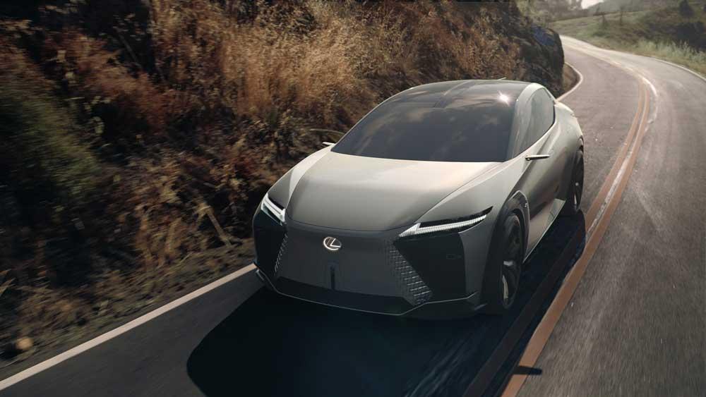 Lexus-2025-Kadar-20-Elektrik-Motorlu-Model-3