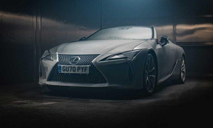 Lexus-LC500-Convertible-Frozen-2