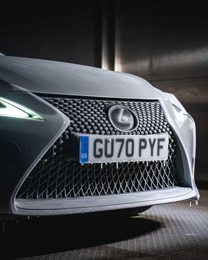 Lexus-LC500-Convertible-Frozen-3