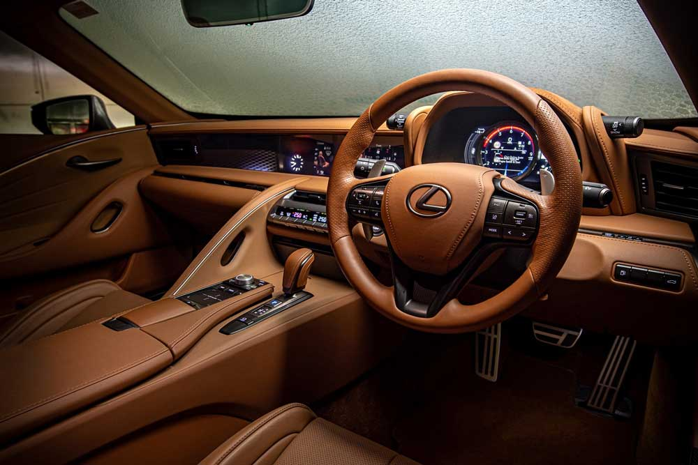 Lexus-LC500-Convertible-Frozen-4