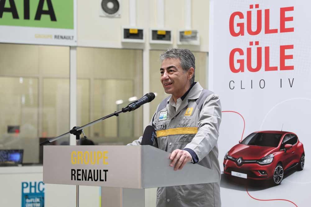 Oyak_Renault_Arac_Fabrika_Direktoru_Murat_Tasdelen_
