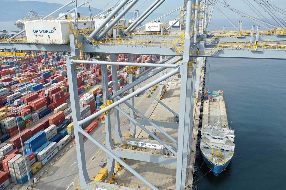 P_O_Maritime_Logistics_Yarimca
