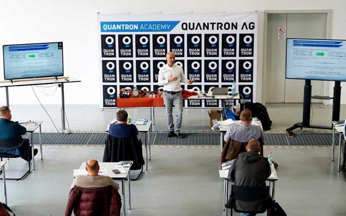 QUANTRON-Academy_Seminar