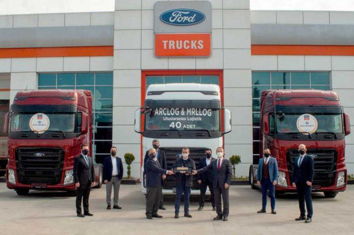 Ford-ARCLOG