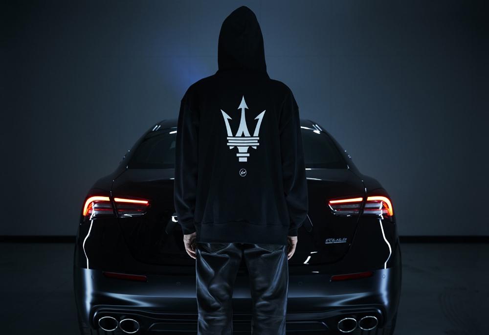 Maserati-Fragment