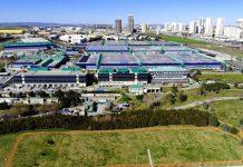 • Mercedes-Benz Türk Hoşdere Otobüs Fabrikası, 2020 yılında 1.616 ağaç dikimine eş değer miktarda enerjiyi güneşten elde etti.