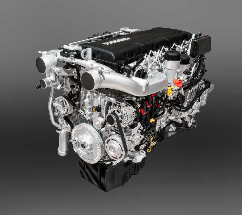 PACCAR-MX11-Euro-6-2021-Engine--top-view-background