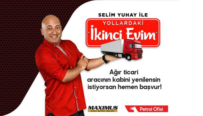 Selim_Yuhay_ile_Yollardaki___kinci_Evim_1