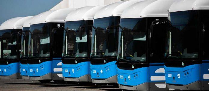 scania-bus-madrid