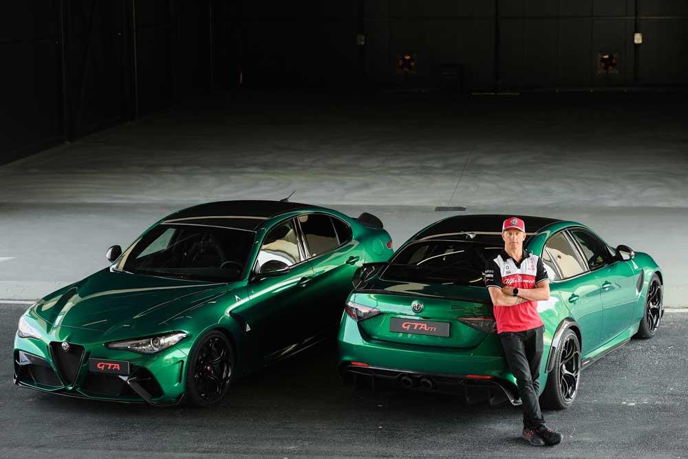 Kimi-Raikkonen---Giulia-GTA-ve-Giulia-GTAm