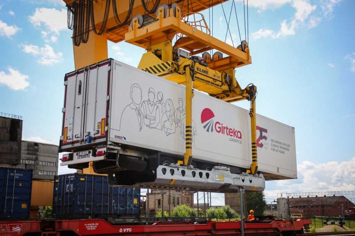 The-newest-intermodal-link-between-Western-Europe-and-Lithuania-tested-by-Girteka-Logistics