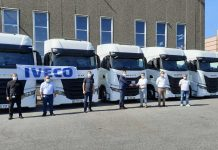 IVECO-Bulung