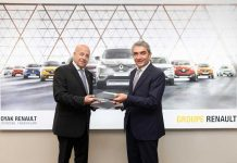 Oyak_Renault_GM_Antoine_Aoun_KARSAN_CEO_Okan_Bas