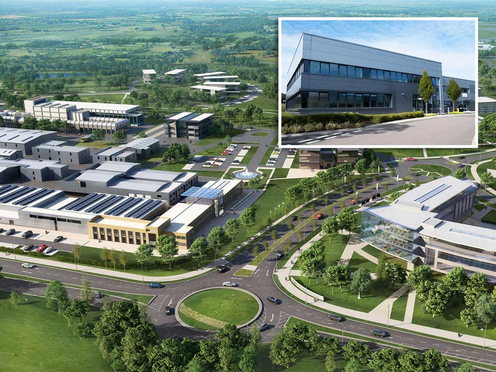 REE-Engineering-Center-in-UK,-opened-in-Feb.