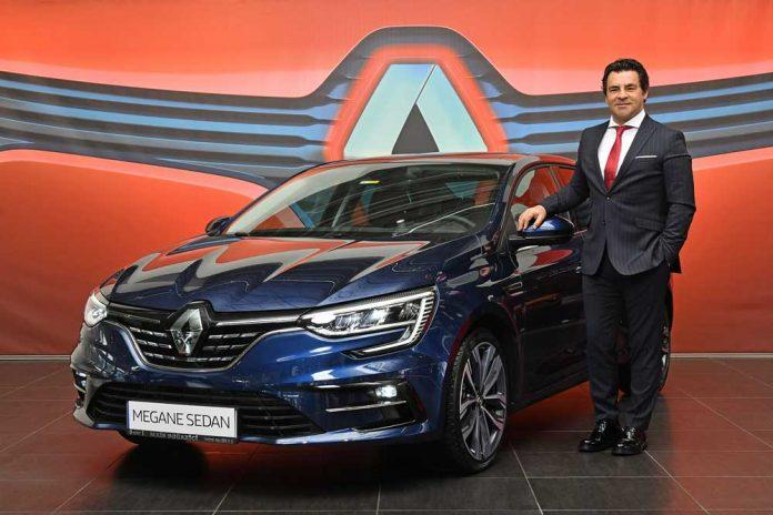 Renault_MAIS_Genel_Muduru_Berk_Cagdas_