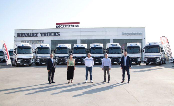 Renault_Trucks_ITT_Lojistik_Teslimat_2