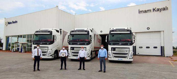 Volvo-Trucks-Yalcinsoy-Lojistik