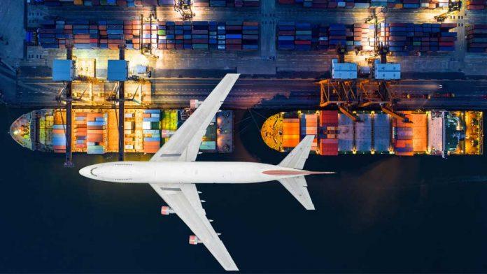 CAG_Logistics_Denizyollari_Havayollari