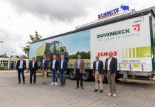 Fahrzeugbergabe-Duvenbeck_Claas_1