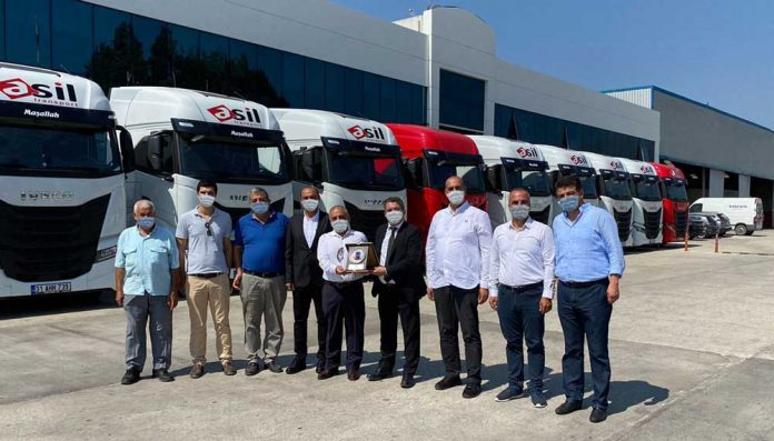 IVECO-Asil