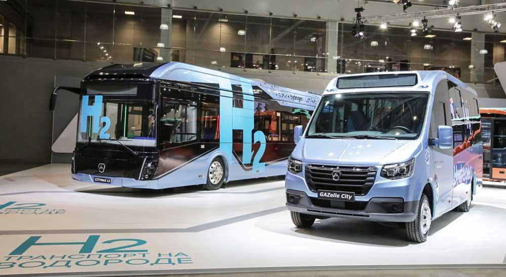 New-GAZ-vehicles-at-COMTRANS-2021-(2)