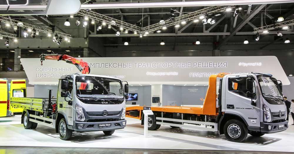 New-GAZ-vehicles-at-COMTRANS-2021-(3)
