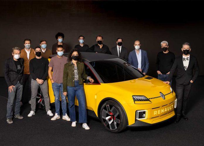 Renault_5_Prototype