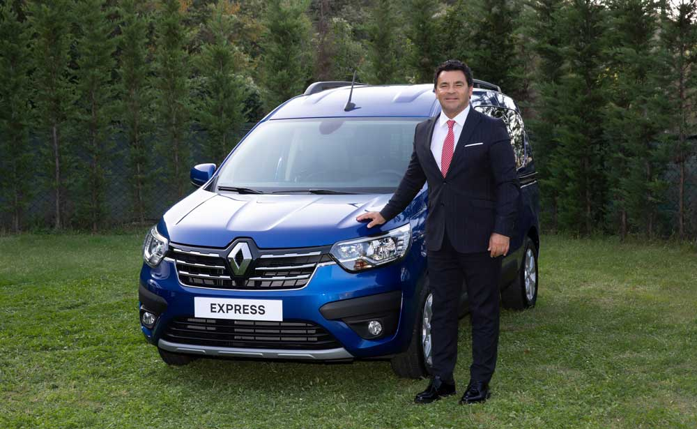 Renault_MAIS_Genel_Mudur_Berk_Cagdas_