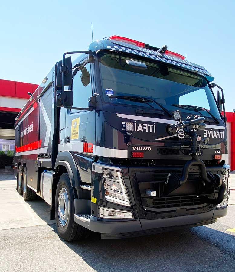 Volvo-Trucks-Konya-itfaiye-Teslimati2