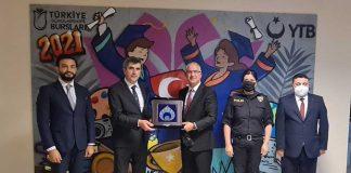 sirbistan-turk-polislerinin-gorevlendirilmesi-projesi-kapsaminda-und-yurtdisi-turkler-ve-akraba-toplulugu-baskanligi-ile-toplanti-gerceklestirdi